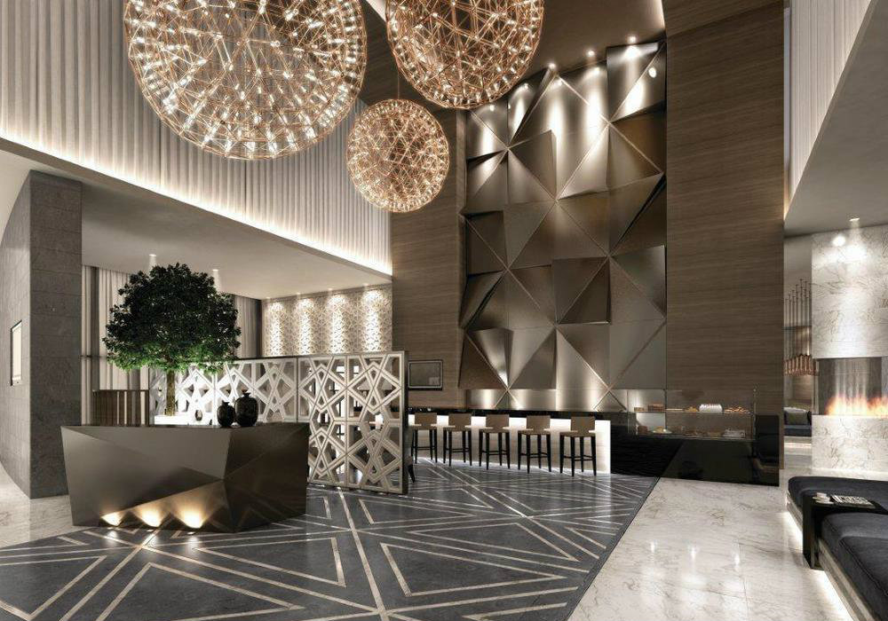 TOP HOTEL LOBBIES IDEAS FOR YOUR PROJECT