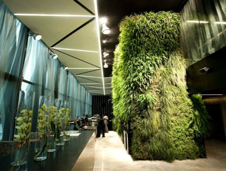 hotel interior design 2019 ideas