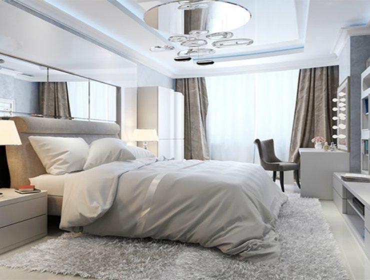 hotel bedroom decorating ideas | Hotel Lobbies