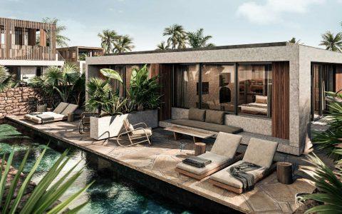 summer luxury hotel openings