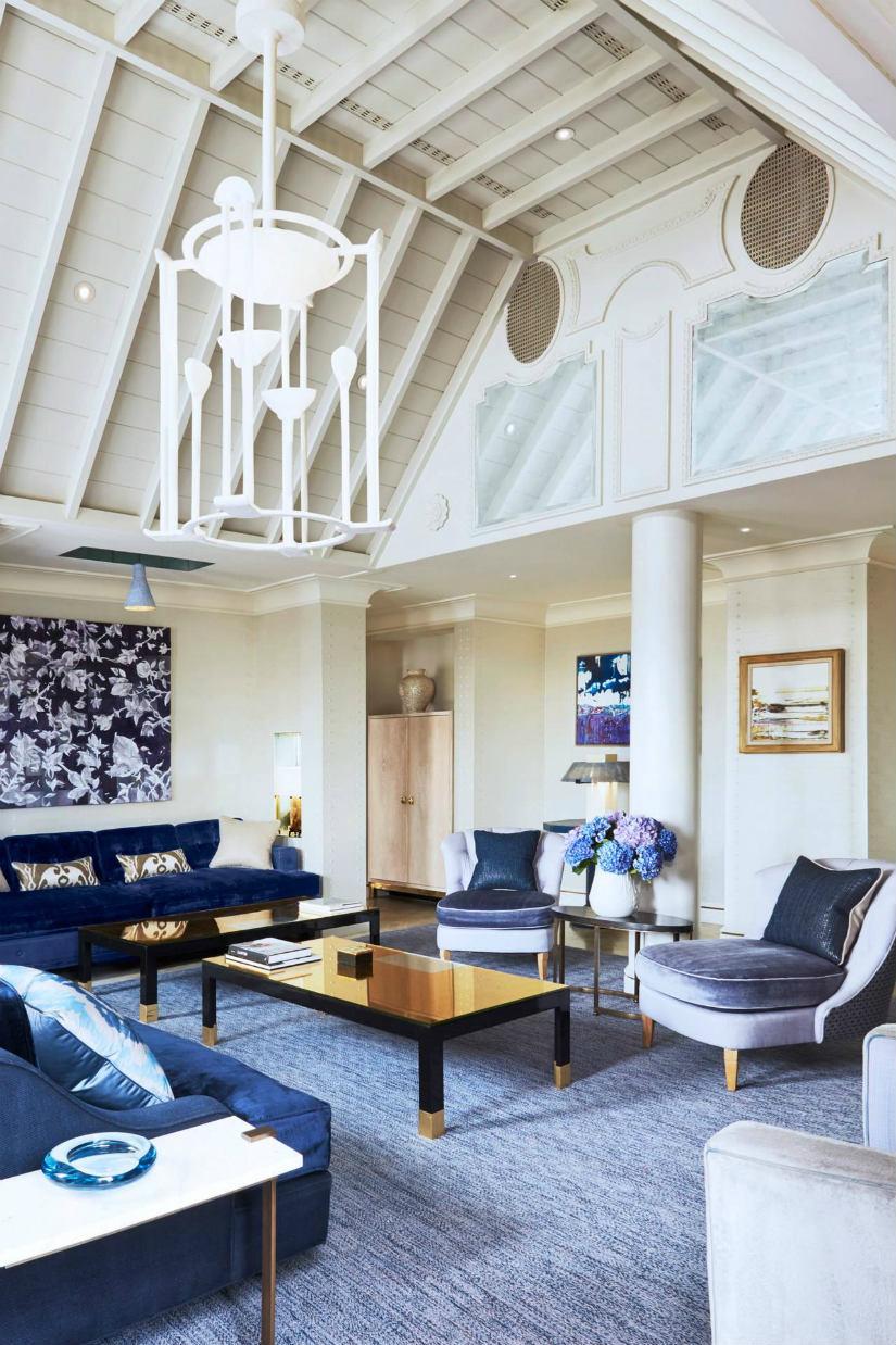 Best London hotel decor ideas The Connaught