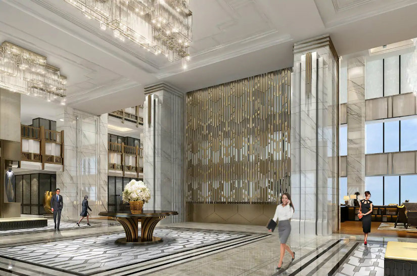 New Hotel Openings - Hilton will open its 100th in Mexico at 2022