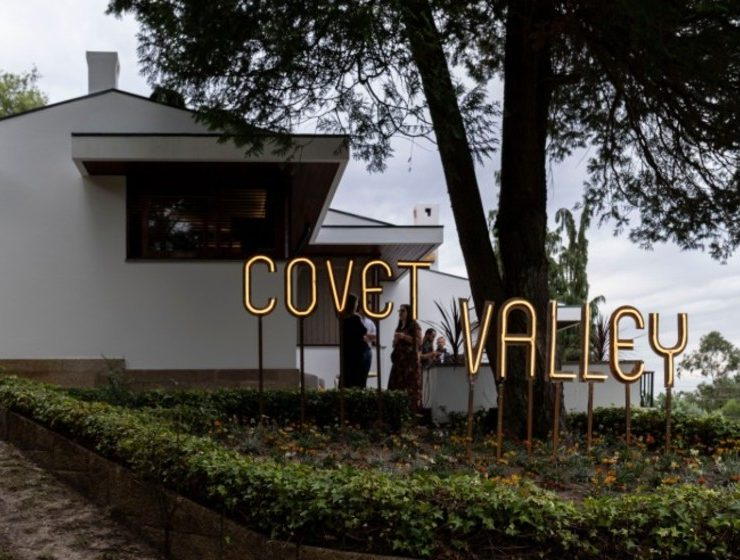Covet Valley - Nostalgic Home in a Timeless Place