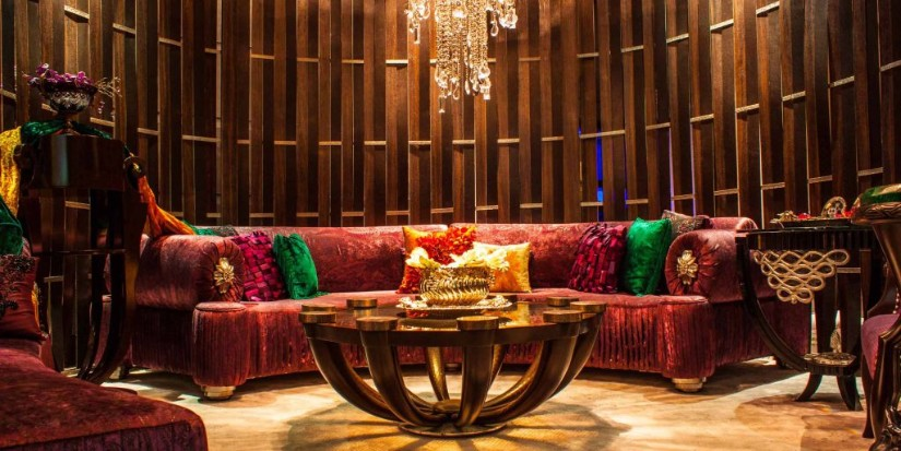La Sorogeeka - Reshaping Luxury Interior Design
