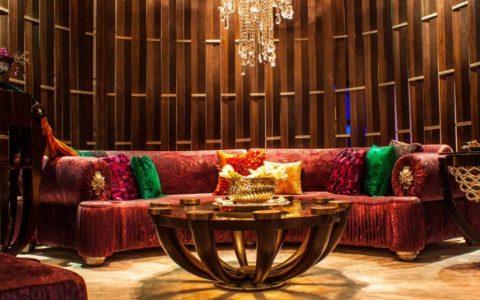 La Sorogeeka - Reshaping Luxury Interior Design