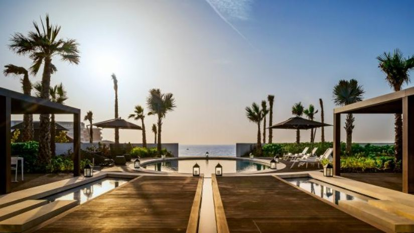 Dubai - Top 10 Luxury Hotels