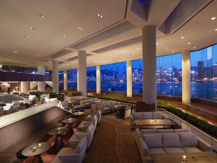 Hong Kong Luxury Hotels
