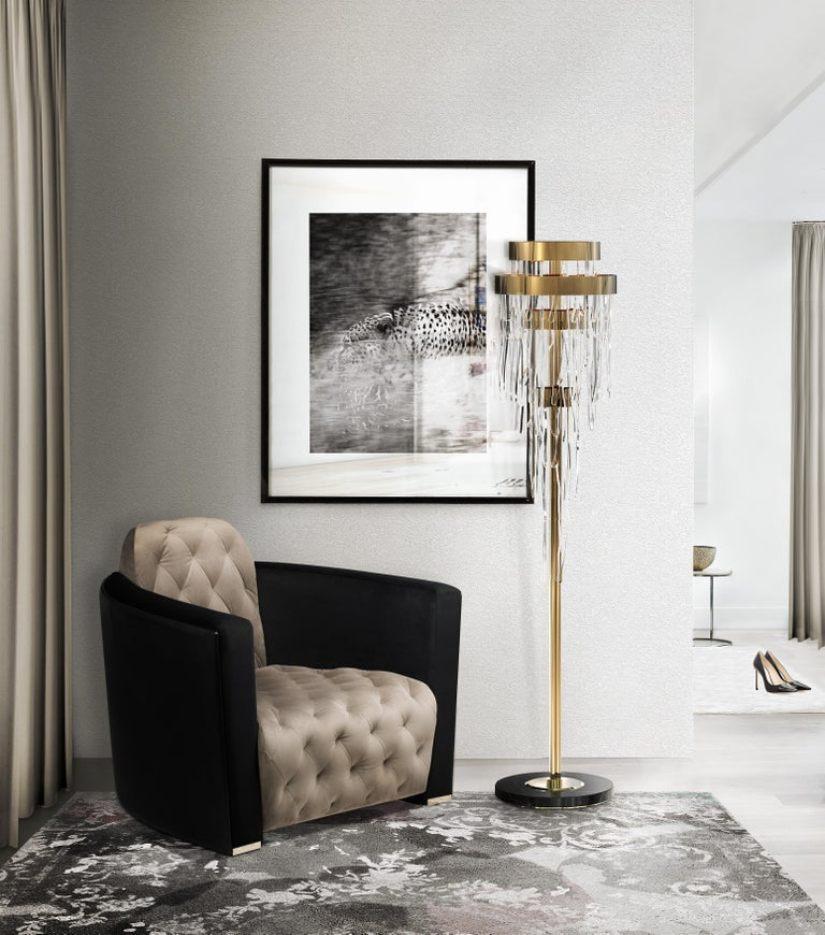 Modern Luxury Hotel Lobbies 2020 Design Trends