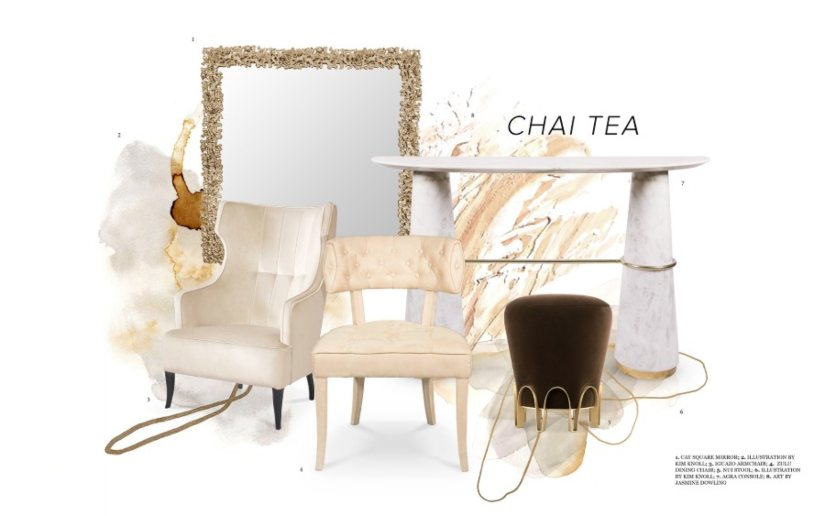 2020 Trends - Chai Tea Design for Your Hotel