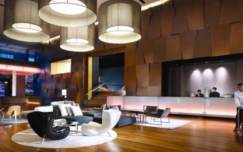 Hotel Lobbies - Perfect Interior Design Tips