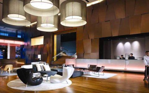 Hotel Lobbies - Perfect Interior Design Tips