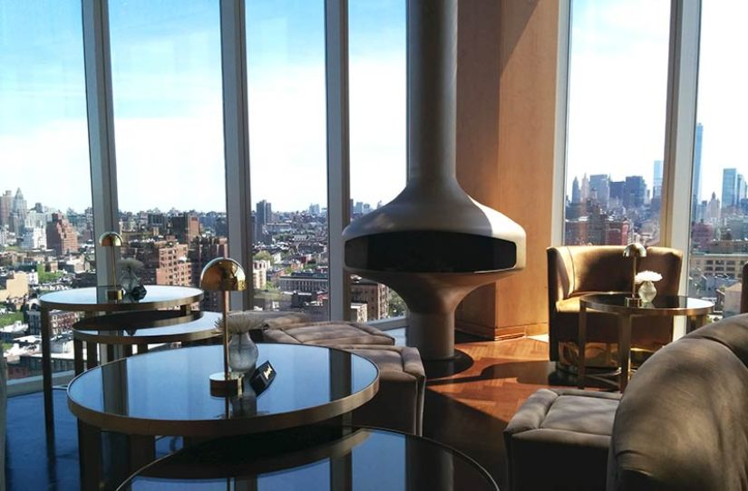 New York - Top 10 Luxury Hotels