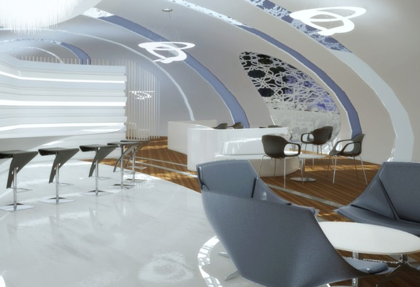 Bluehaus Group - Leading Excellence Projects from the Middle East