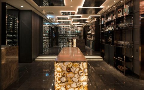Celia Chu Design - Top Hotel Designs You Can't-Miss