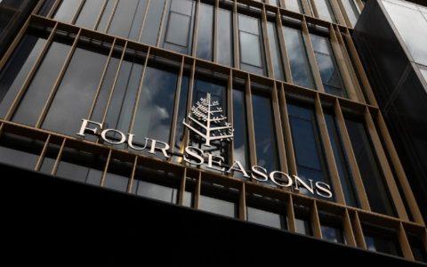 Four Seasons Montreal - A Twist on Luxury Hotel Design