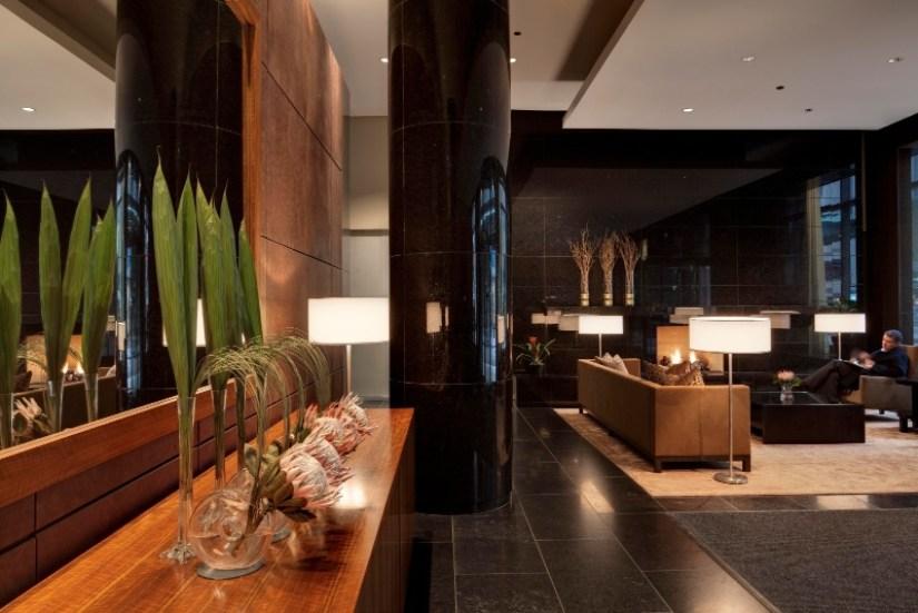 SCB Design - Vintage Hospitality Design Excellency