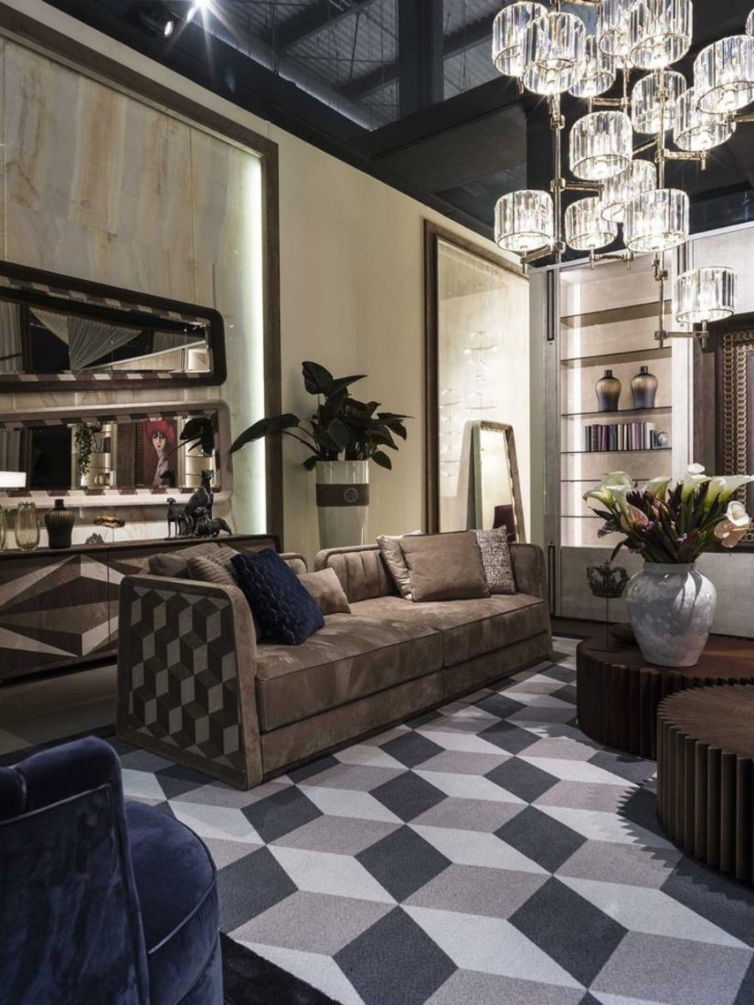iSaloni 2020 - What to Expect from the Returning Milan Fair