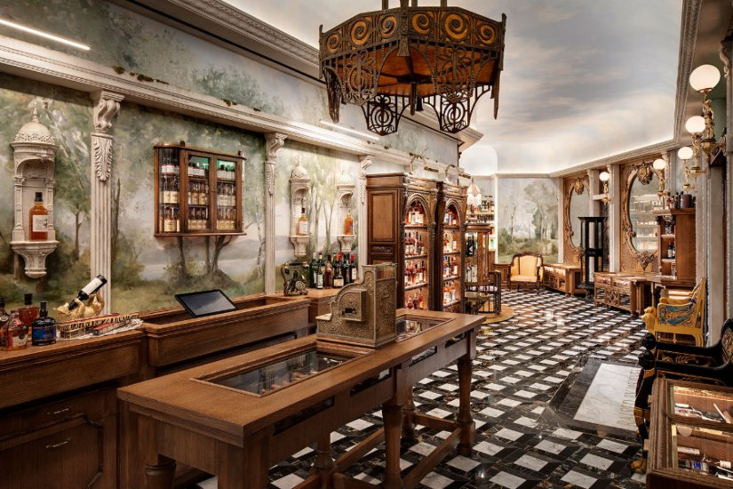 Basile Studio - Hospitality Design Innovation