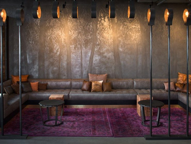 Basile Studio - Hospitality Design Innovation