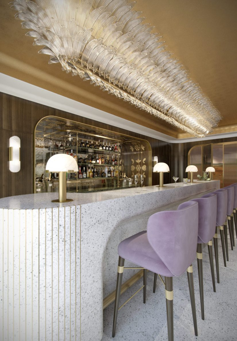 SHH and the Mayfair Hotel A Success Story