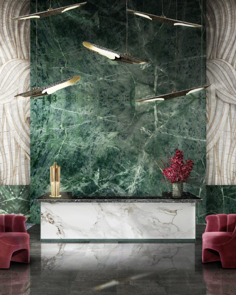 Hotel Lobbies and Entrances that Make a Statement: The Decor Guide